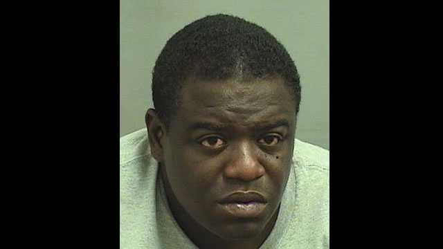 Brandon Carter was arrested after police said he called 911 from his hospital gurney, saying he needed medical attention.