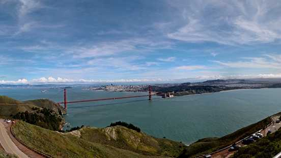 Awesome Landmarks Slideshow Cover Image