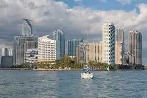 See which cities are growing the fastest in Florida, according to population change from 2010 to 2012 from the Florida Office of Economic and Demographic Research.