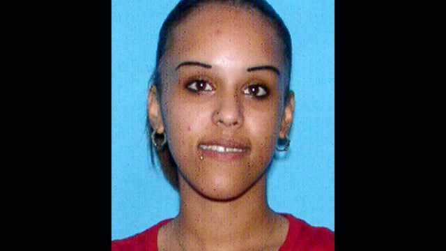 Deborah Jessie's car was found abandoned in Riviera Beach, WPBF 25 News learned Tuesday morning.