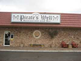 17. Pirate's Well in Lake Park