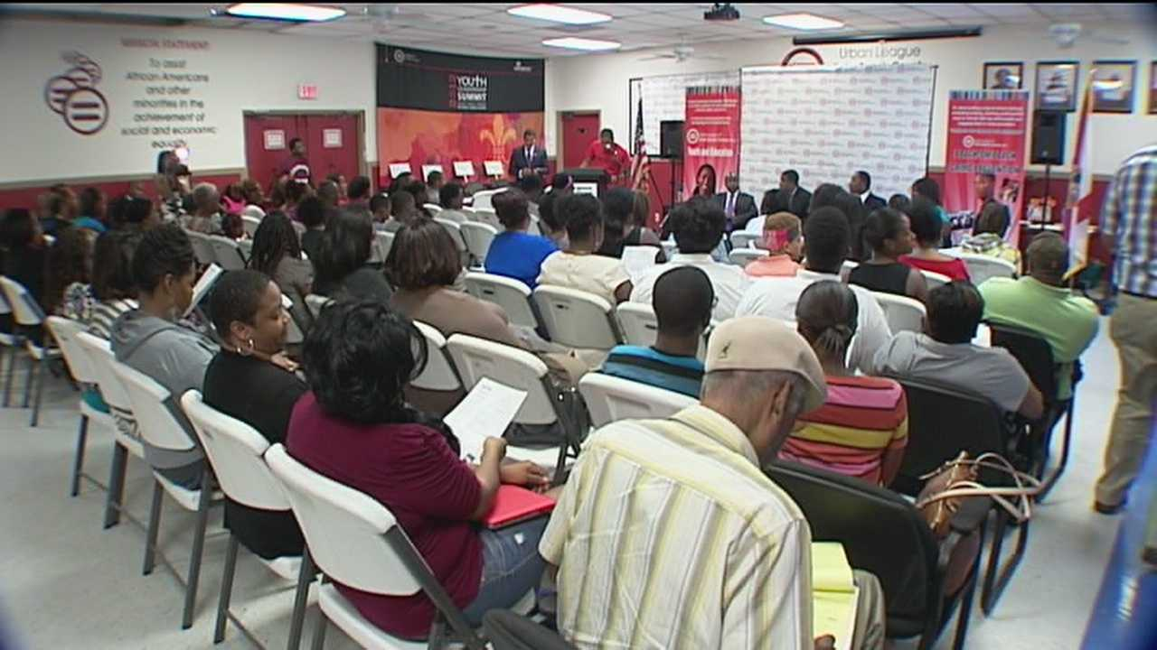 Urban League of Palm Beach County helps educate public about 'Stand Your Ground' law