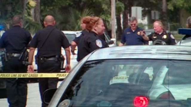 Boston Avenue shooting