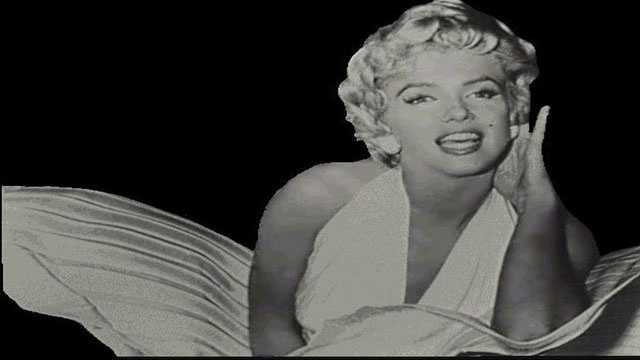 A federal lawsuit alleges that Monroe's of Palm Beach is infringing on Marilyn Monroe's trademark.