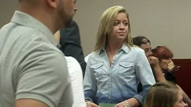 Kaitlyn Hunt learns trial canceled indefinitely