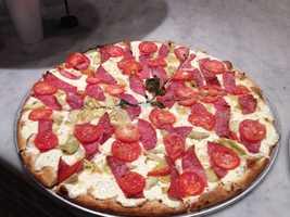 20. Grimaldi's Coal Brick-Oven Pizzeria in Palm Beach Gardens