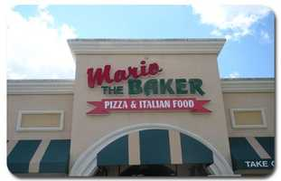 18. Mario the Baker Pizza and Italian Food in Royal Palm Beach