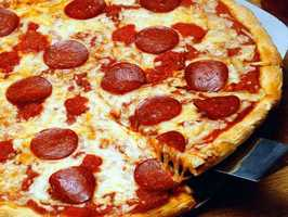2. Massimos Pizza and Pasta in Port St. Lucie