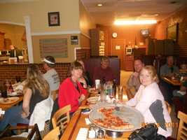 24. Romeo's Pizza and Restaurant in West Palm Beach