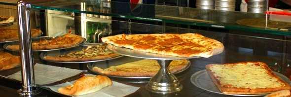 4. Vinny's Pizza in Jupiter