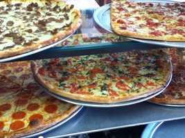23. Brooklyn Joe's Pizzeria and Italian Restaurant in Stuart