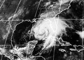 Hurricanes are no stranger to Florida.  Since 1953, Atlantic tropical storms had been named from lists originated by the National Hurricane Center. Take a look at some of the most damaging storms to hit the Sunshine State.