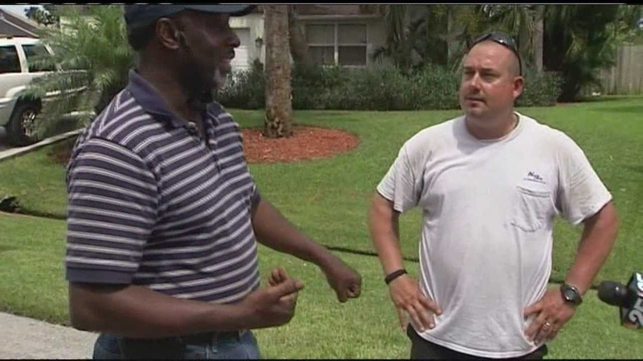 Good Samaritans help take down shoplifting suspects