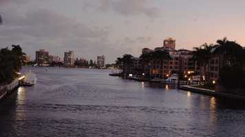 No. 9: Boca Raton