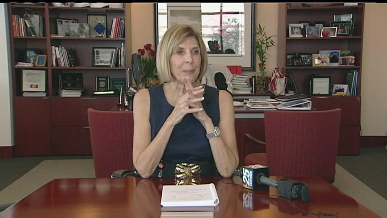 Mayor: West Palm Beach must be 'very frugal'