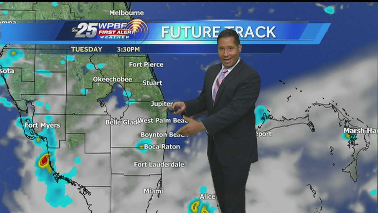 img-First Alert Forecast More comfortable weather on tap