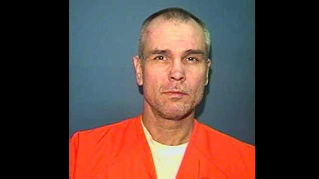 Marshall Lee Gore was convicted of killing Robyn Novick and Susan Roark in 1988.