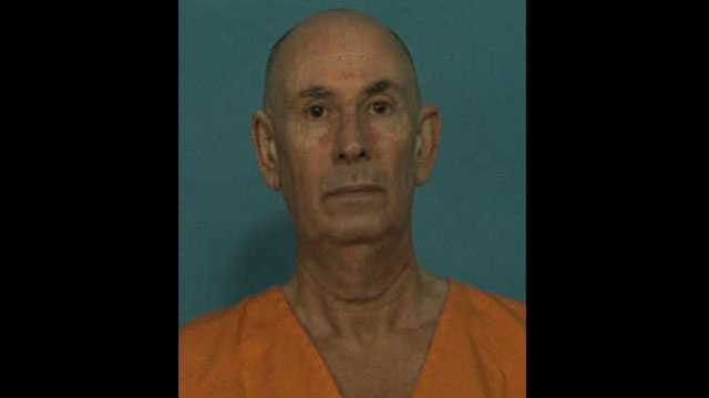 Andrew Gosciminski was twice convicted of murdering a Connecticut woman at her father's Fort Pierce assisted living facility in 2002.
