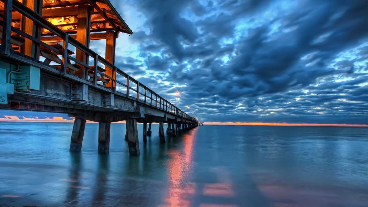 Well, we asked and you answered. Here they are, the top 25 beaches in Florida, as voted on by our Facebook fans:25. Lauderdale By The Sea