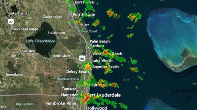 091713 Radar 9am Tuesday