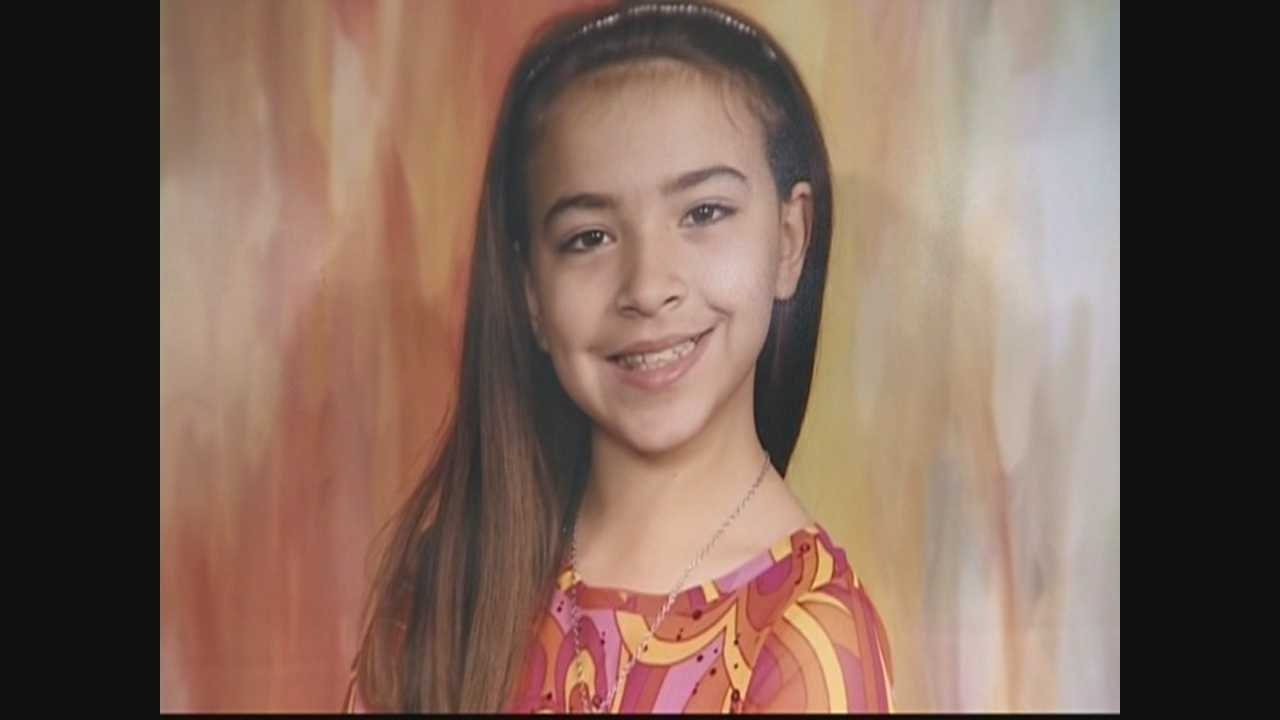 Alexandra Brooks, a 10-year-old girl who attended the King's Academy, was found dead next to her mother inside their West Palm Beach home.