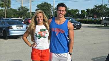 378 Sexiest Colleges 2 U of Florida students