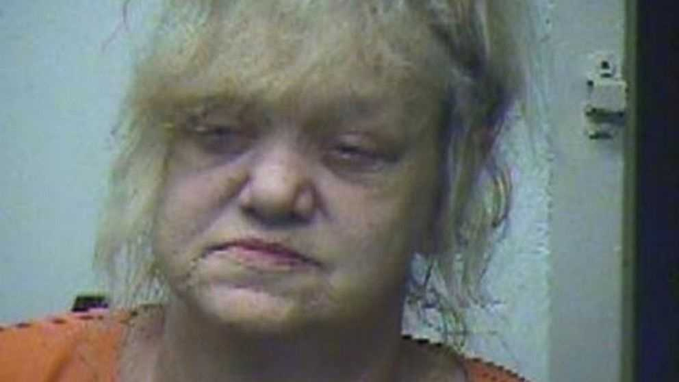 Sandy Hatte pleaded guilty to a lesser charge in the abduction of her infant grandson from Florida nearly 12 years ago.