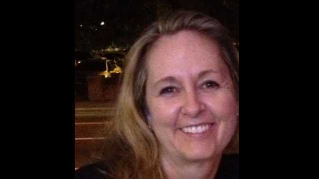 Kimberly Lindsey was killed by her ex-husband, investigators say.