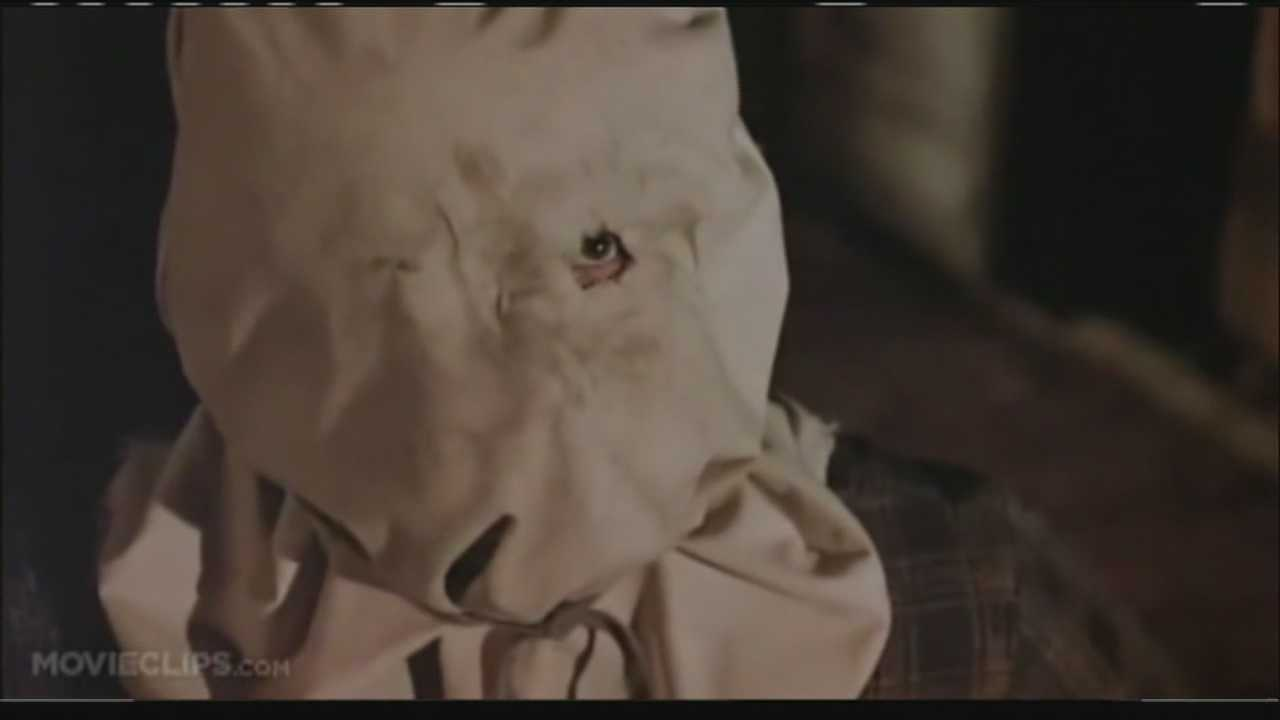 """Steve Dash played Jason Vorhees in """"Friday the 13th Part 2."""""""