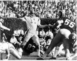 No. 8: Steve Spurrier, QB, Florida (1964-66)