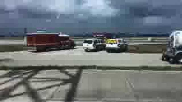 PBIA aircraft incident