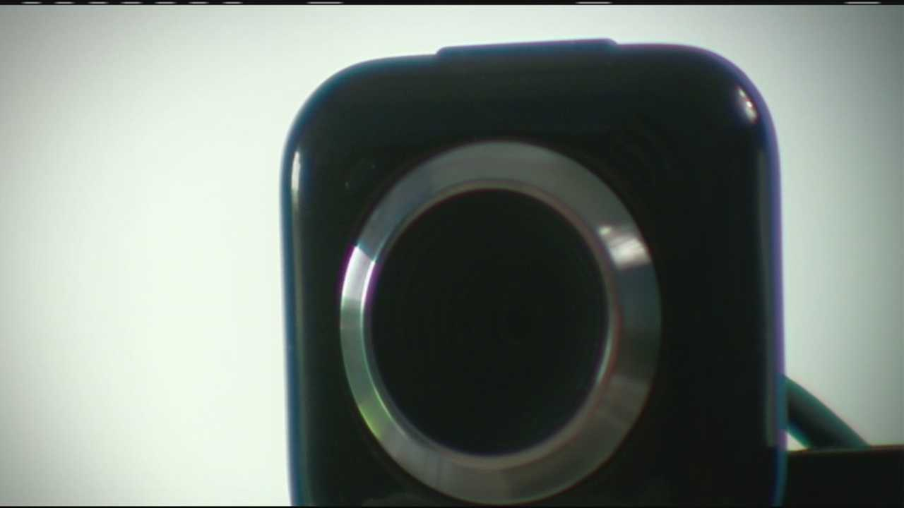 As WPBF 25 News' Stephanie Berzinski explains, cyber creeps are finding ways to get inside the personal lives of others through their web cameras.