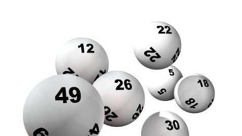 Lottery Balls Generic