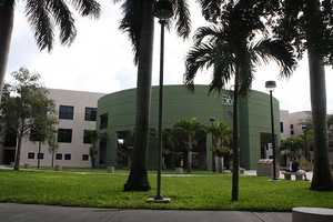 6. Florida Atlantic University (enrollment 29,246) - Four violent crimes, 284 property crimes for a total of 288 offenses