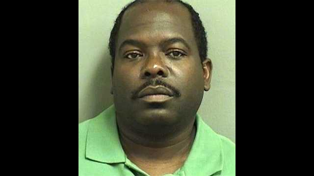 Derrick Daniels faces numerous charges in connection with allegations that he took improper payments.