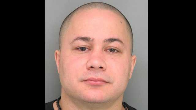 The FBI says Luis Alomar has ties to Palm Beach County.