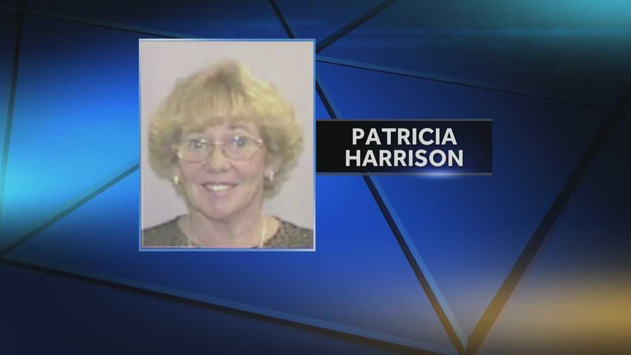 The investigation into the death of Patricia Harrison continues.