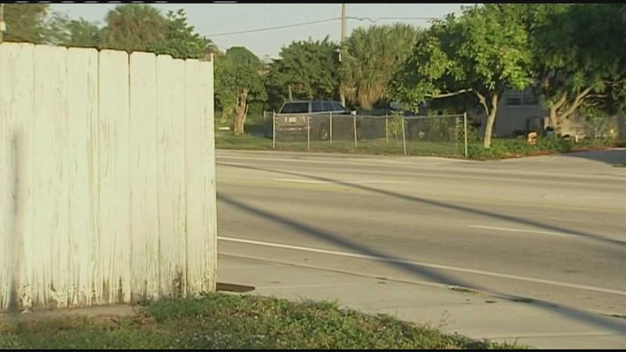 Boy injured in drive-by locator
