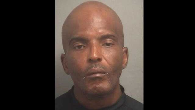 Kenneth Coleman is accused of poaching sea turtle eggs from Juno Beach.