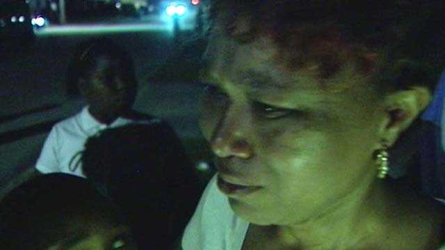 img-Family mourns teen shot in Fort Pierce