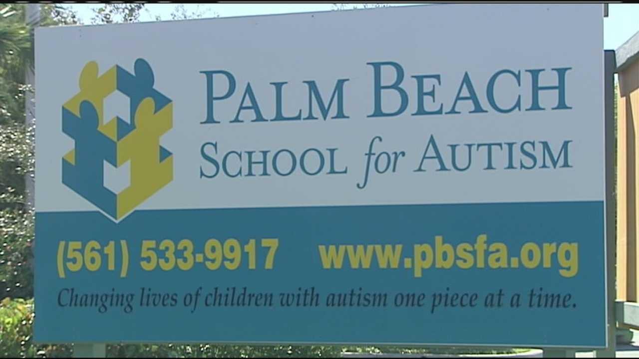 Palm Beach School for Autism