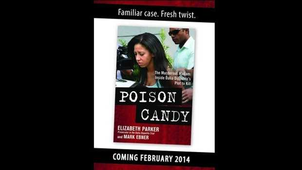 Elizabeth Parker, who was lead prosecutor in the Dalia Dippolito trial, is co-author of a 320-page book about the Boynton Beach woman convicted of hiring an undercover police officer to kill her husband.