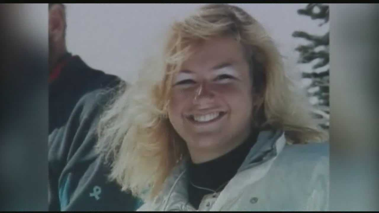 Tiffany Sessions disappeared in 1989 while she was a student at the University of Florida in Gainesville.