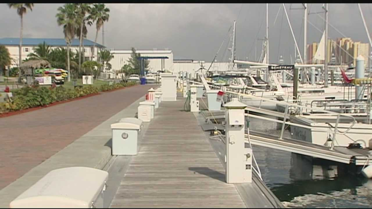 Riviera Beach to decide next phase of marina project