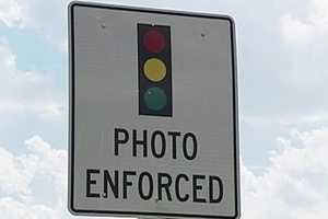 Wondering where the red-light cameras are around town? Find out on WPBF.com.