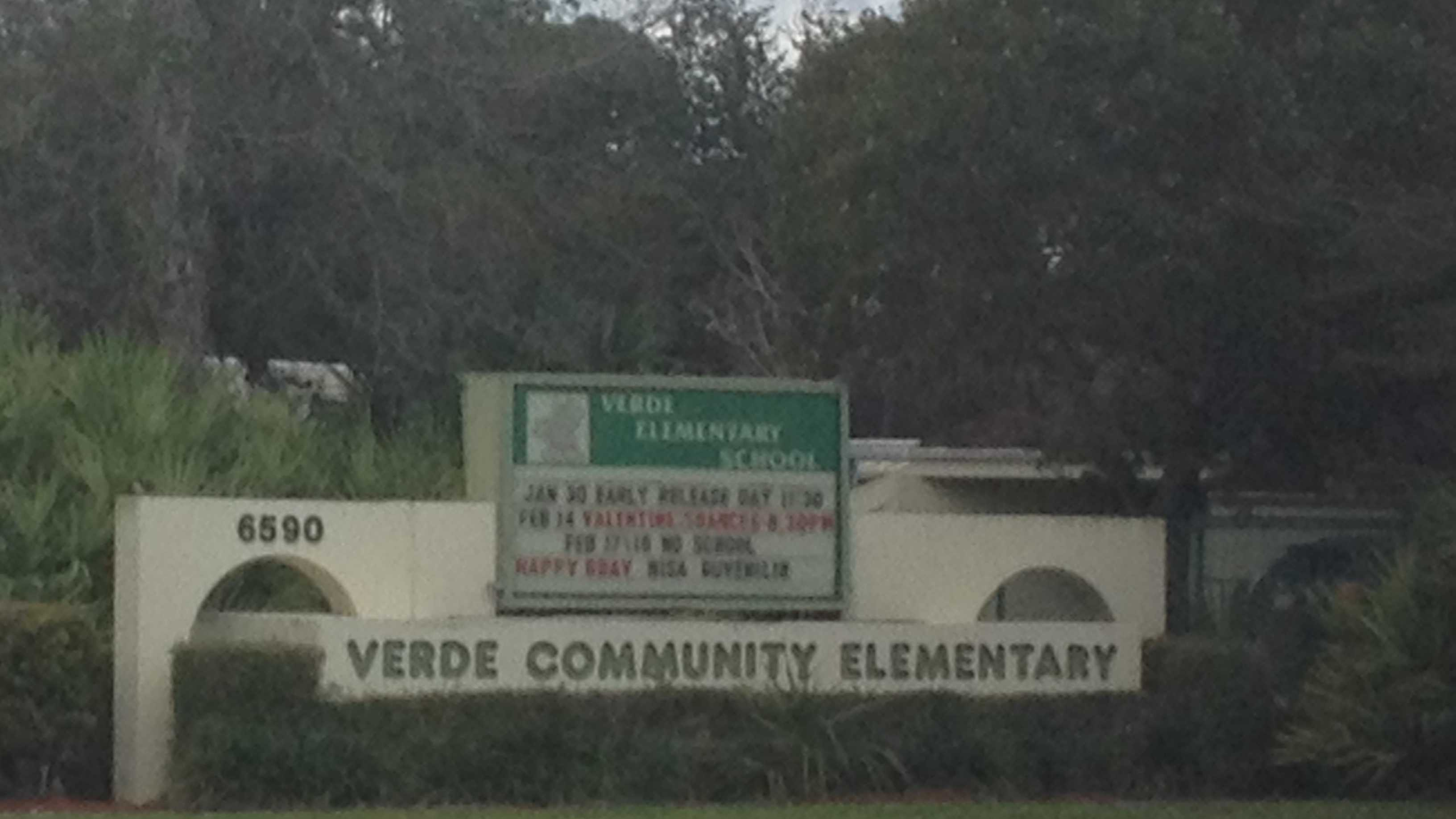 Verde Elementary School