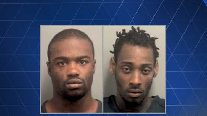 2 arrested in Pahokee shooting
