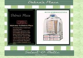 Debra's Place in North Palm Beach