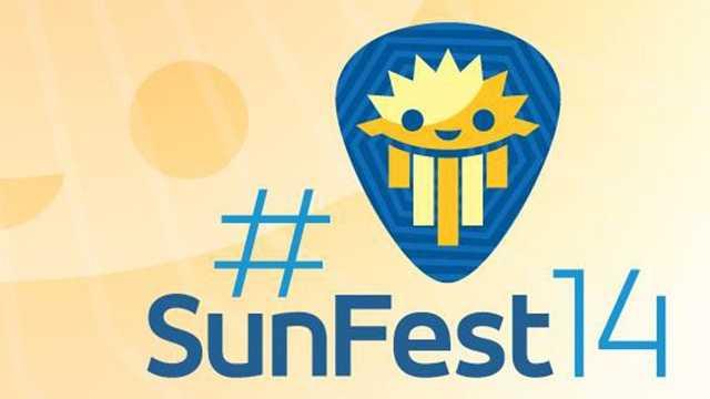 022714 2014 Sunfest Logo