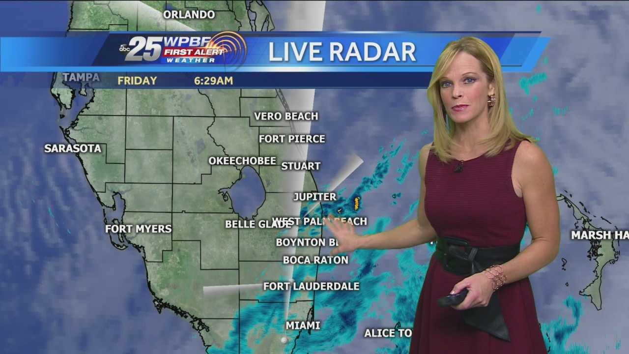 img-First Alert Weather Friday morning